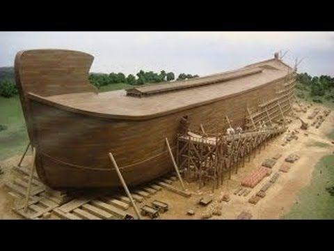 Documentário discovery channel Arca de Noé encontrada dublado em portugu...