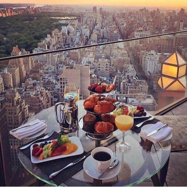 Four Seasons Hotel NYC.