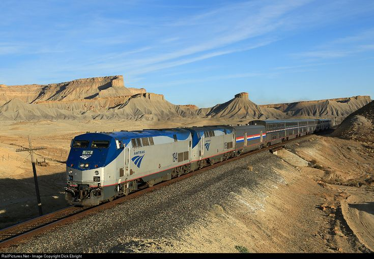 85 Best Amtrak Images On Pinterest Train Trains And