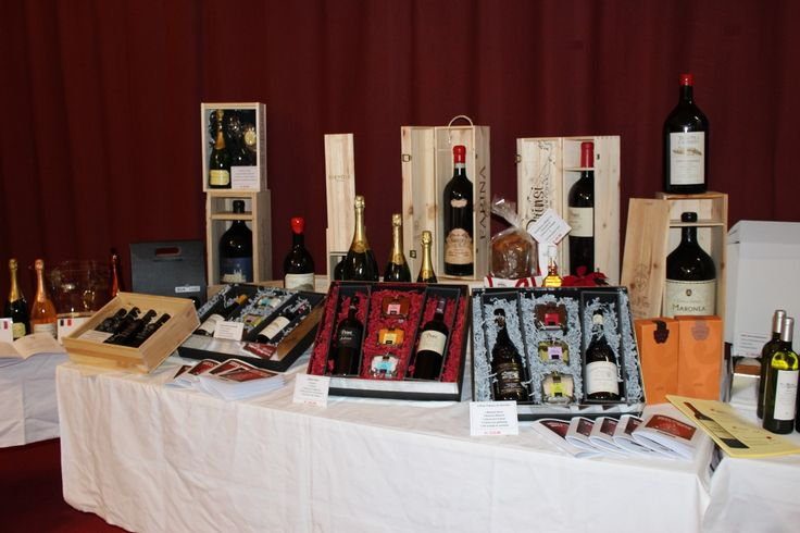 Sélection de vins et coffret #vinsitaliens #vinsuisse #prinsi #casaditerra #dievole #tenutadicanneto #aziendaagricolafarina #vinitaly #bonvin