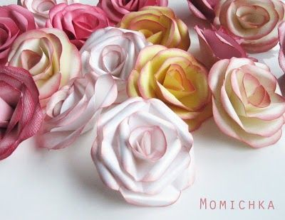 Paper rose tutorial link paper fabric flowers pinterest paper rose tutorial link paper fabric flowers pinterest paper roses tutorial paper roses and rose tutorial mightylinksfo