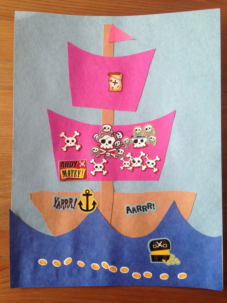 pirate ship craft ideas 1000 ideas about pirate ship craft on whale 5208