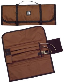 3Rivers Roll-Up Takedown Recurve Soft Case
