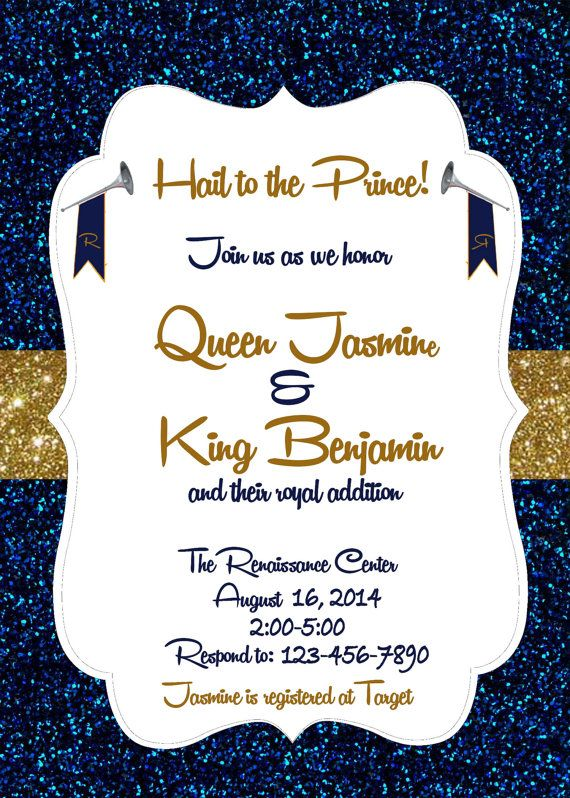 Hey, I found this really awesome Etsy listing at https://www.etsy.com/listing/196166929/royal-themed-baby-shower-royal-baby