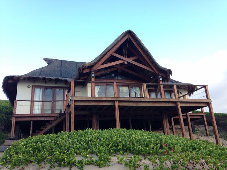 Kubali Beach Lodge Chidenguele Mozambique