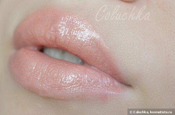 Высокий стиль от МАС или MAC Sheen Supreme Lipstick #Supreme Style
