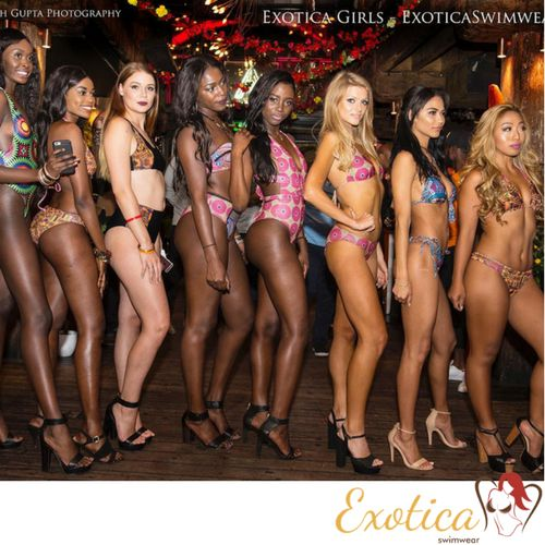 We have always believed that African fashion was not only to make women more beautiful, but also to reassure them, give them confidence. Visit http://www.exoticaswimwear.com.au/ For african print swimwears & Accessories.