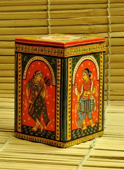 Phad painting  - Madhubani form of art from India
