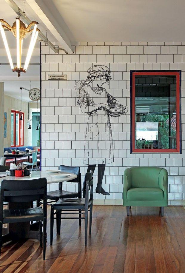 Belo Comidaria, arquitetura bacana e releitura moderna da cozinha mineira
