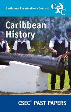 28 best csec past papers images on pinterest past papers csec caribbean history past papers ebook fandeluxe Gallery