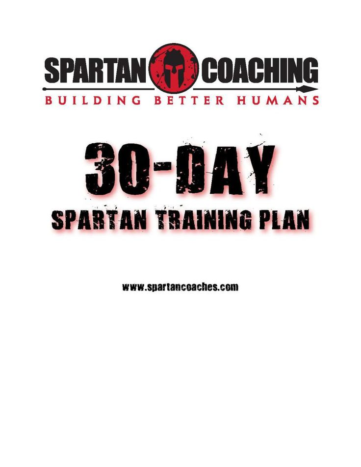 SPARTAN RACE COACHING_1 super Spartan ATL Oct 2015! Can't wait!
