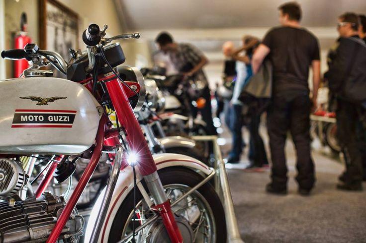 #motoguzzi #MGopenHouse15 #openhouse #openhouse15 #bike #custombike