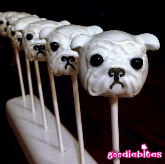 Boy's Day is a Japanese tradition similar to Mother's Day and it's coming up on May 5th.To celebrate the occasion, I've got 50 BOY Cake Pops to share with you. It's so easy to find inspiration for girls and a lot of the cake pops are feminine, so I sco...