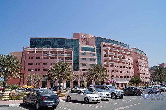 ac4bd2a6fb9b0f4b202e00bd3c10fb58 - Apartment For Rent In Discovery Gardens Dubai