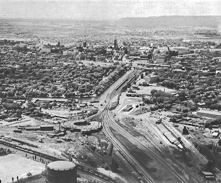 Ottawa Union - 1958