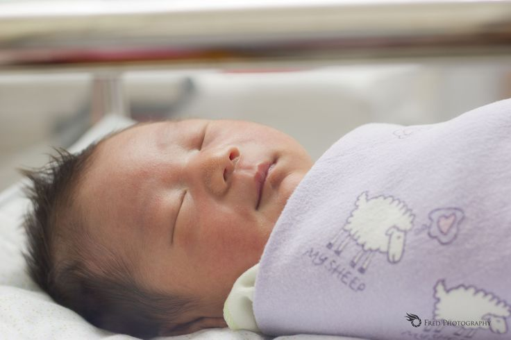 Newborn Photography by Fred Design & Photography