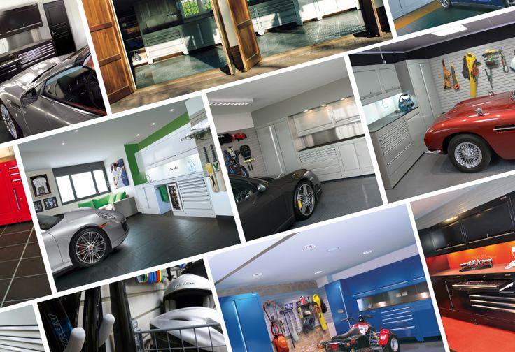 Garage Design from leading Garage Designers Dura Garages