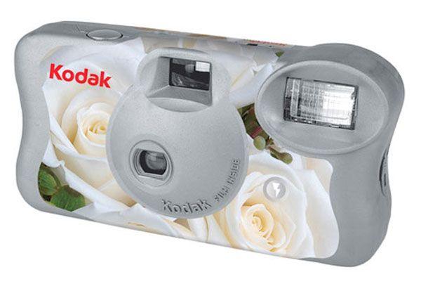 Εσείς θα μοιράσετε φωτογραφικές μηχανές μιας χρήσης στους καλεσμένους σας;; Θα 'πρεπε!!!