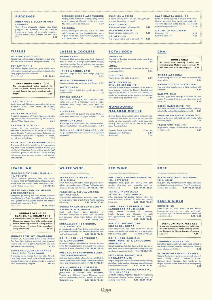 526 best Restaurant menu design images on Pinterest Restaurant - sample wine menu template