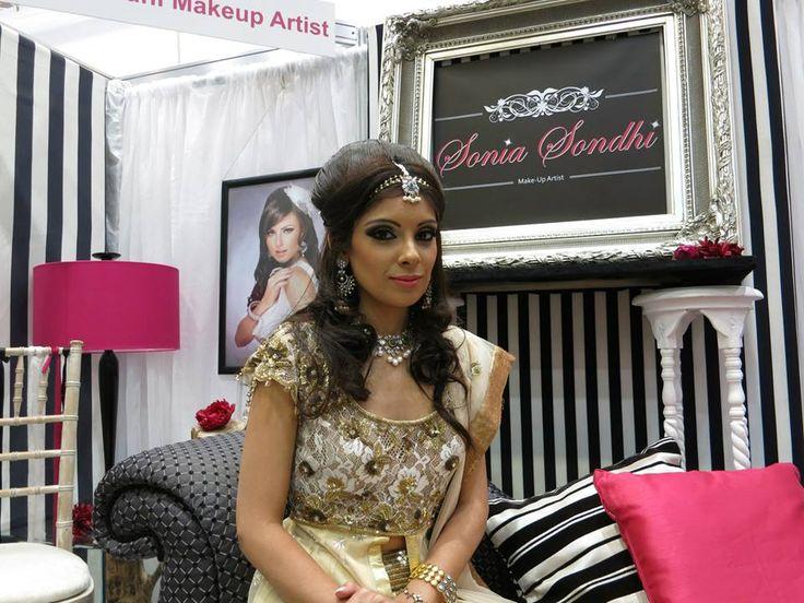 Bridal Makeup Sonia Sondhi Consult Soniasondhi
