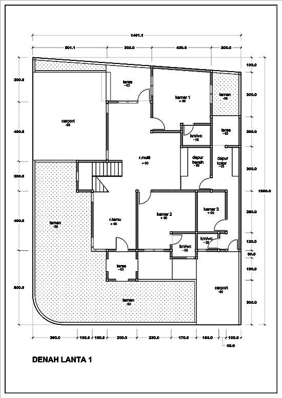 Image Result For Desain Rumah Eropa Minimalis Lantai