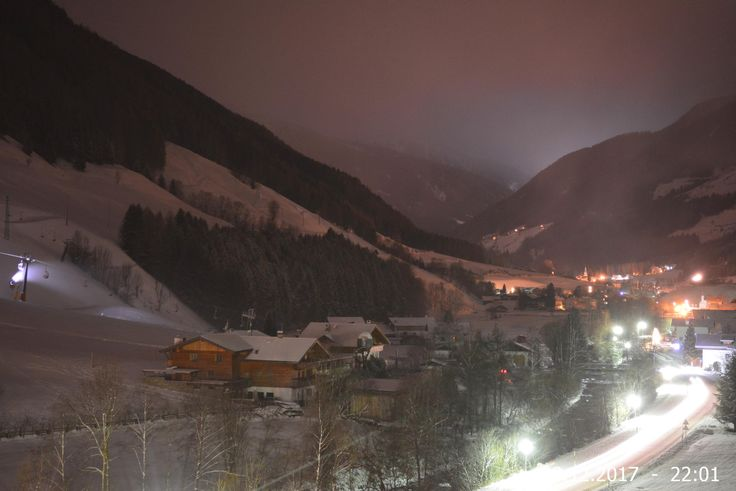 Highlights im Tauferer Ahrntal- Südtirol - Internationales Käsefestival in Sand in Taufers
