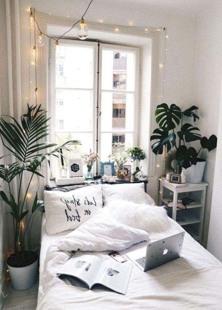 40 STUNNING APARTMENT ROOM IDEAS #apartment # ideas #stunning #room