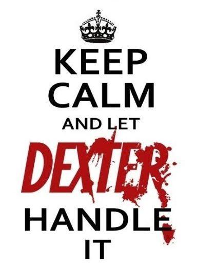 Love Dexter!