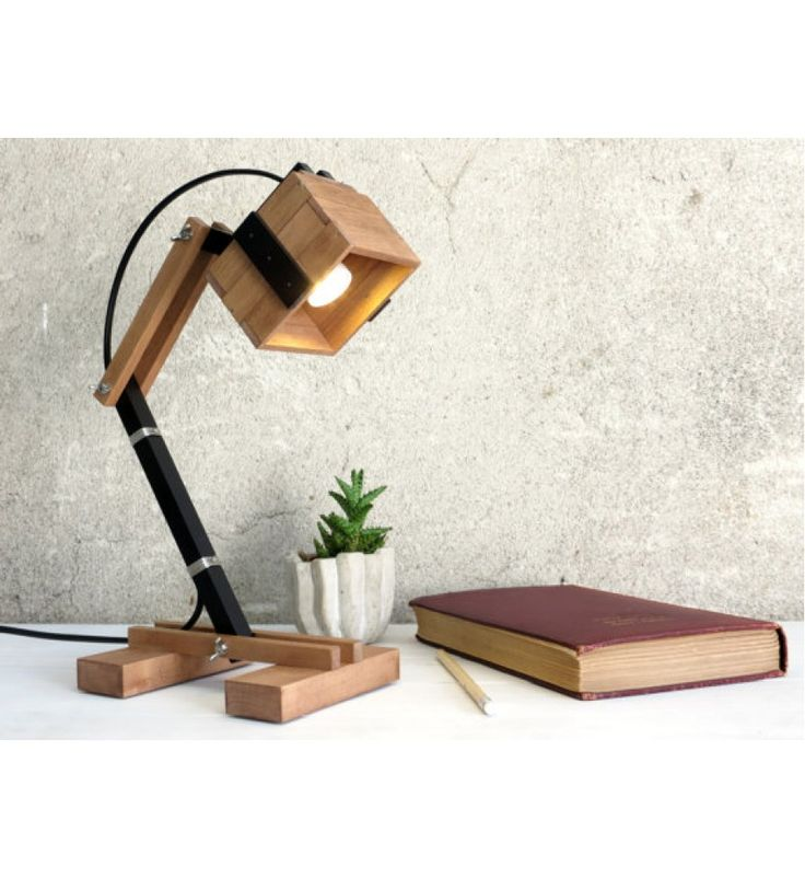 "Adjustable Lamp ""Kran VI"""
