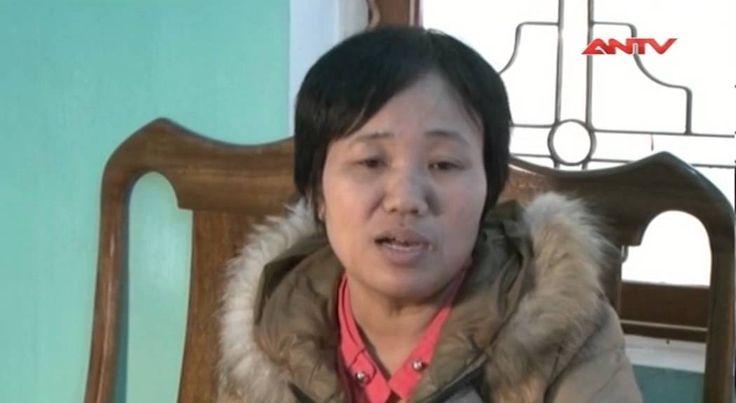 """""""Ma cô"""" lừa anh em, họ hàng sang Trung Quốc lao động """"chui"""""""