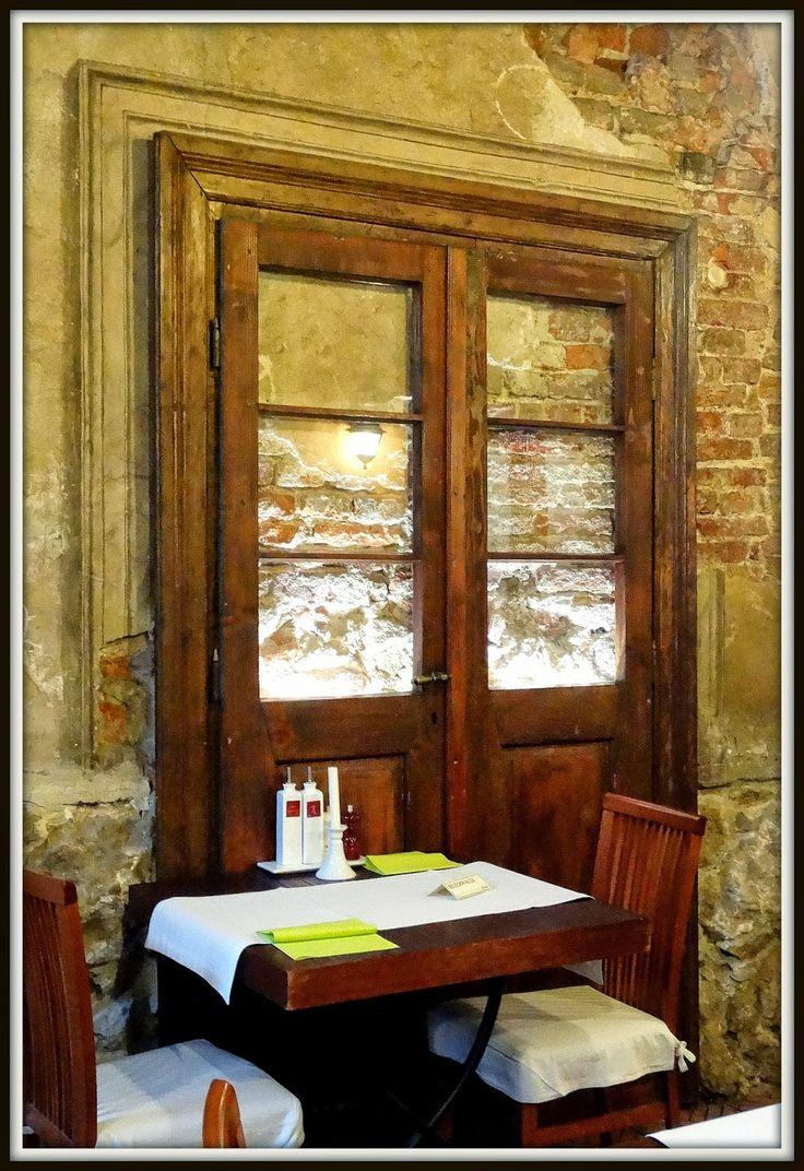 Cudza Kuchnia: Dosyć Francji - wyruszamy do Włoch