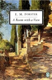 A Room with a View (Penguin Twentieth-Century Classics) by E. M. Forster; Editor-Malcolm Bradbury; Introduction-Malcolm Bradbury - Textbook - Paperback - from ExtremelyReliable_com and Biblio.com