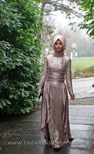 sparkly-and-satin-muslim-wedding-dress.jpg (307×502)
