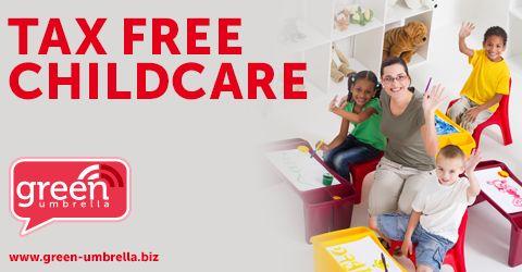 Tax Free Childcare - Comparison of Vouchers vs New Scheme - guest blog by Matt Harrison