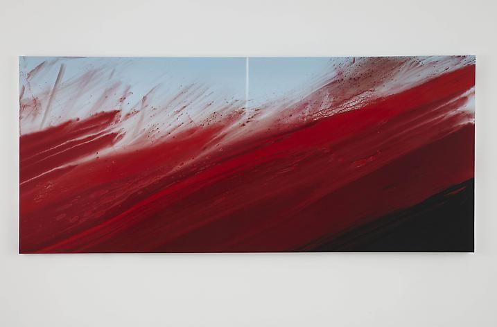 Barnaby Furnas - Artists - Marianne Boesky