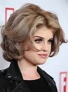 cool best haircut for fat face - Bing Images...