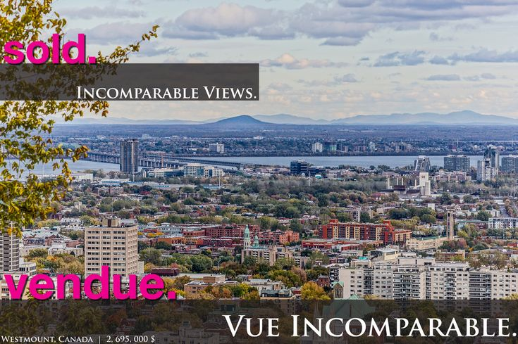 Upper Bellevue|Westmount 2,695,000$