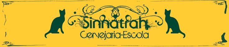 IPA – India Pale Ale | Visite nosso novo site - www.sinnatrah.com.br