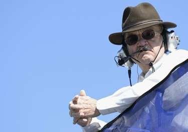 Gordon, Kyle Busch top NASCAR's best moments of 2015 - Jack Roush