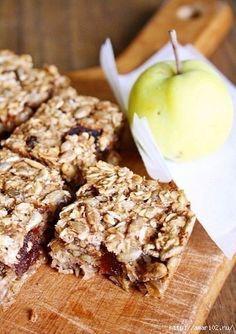 Энергетическое печенье - не только вкусный десерт, но и очень полезеное для организма