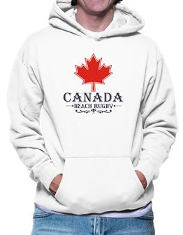 Maple / Canada Beach Rugby