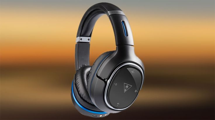 Turtle Beach delivers ear candy with DTS surround headsets for PS4 | It's game on at E3 as Turtle Beach unleashes sweet sound for PS4 gamers. Buying advice from the leading technology site