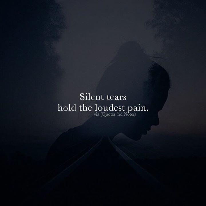 Silent tears.. via (http://ift.tt/2pVoVu7)