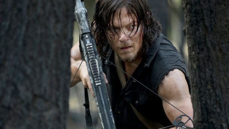 Stream The Walking Dead Season 6 Episode 9 Live Free Download Online