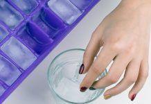 Молодильные ледяные кубики. Уникальный метод омоложения кожи лица всего за 1 месяц в видео!