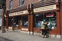 cyclesense tadcaster - Bing images