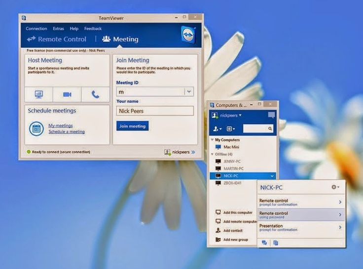 Teamviewer 12 Pro Crack Latest Full Free Download