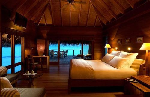 .: Dreams Bedrooms, Dreams Houses, Bedrooms Design, The View, The Ocean, Master Bedrooms, Beaches Houses, Ocean View, Beaches Bedrooms