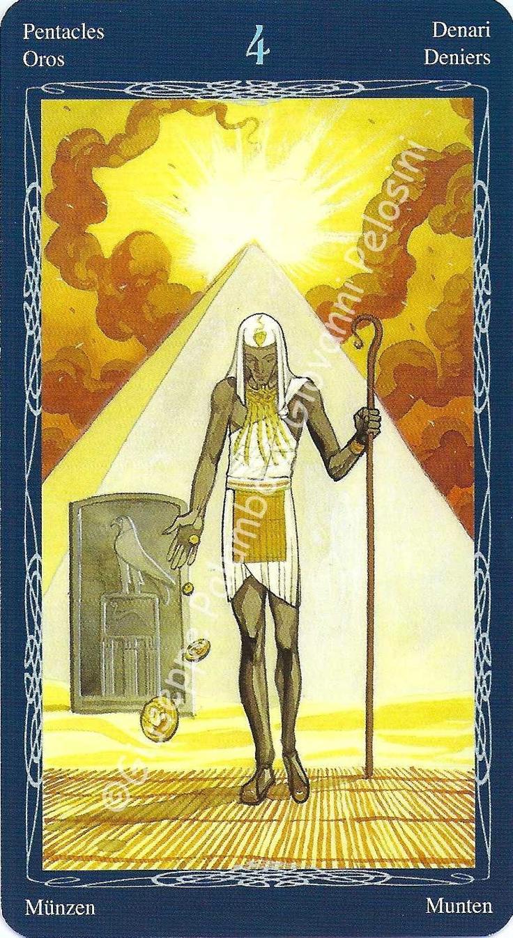 The Mystic Spiral Tarot
