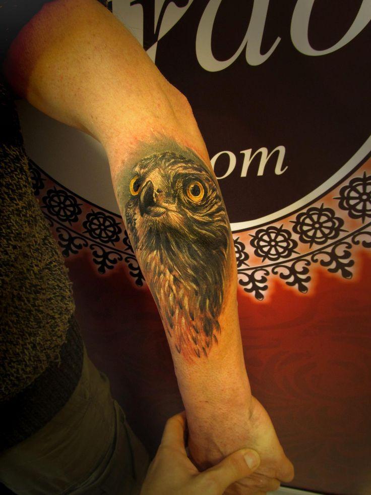#tattoo #ink #inked #studio #bardo #studiobardo #falcon #tattooartist #color #realisticcolor #animal #realisticanimal #bird
